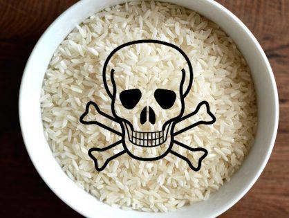 Arsenic In Rice